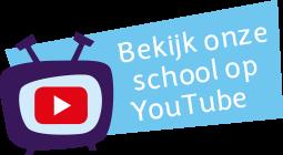 Bekijk onze school op YouTube